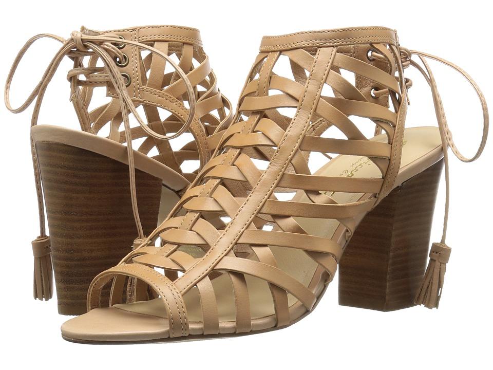 Sbicca Geovana (Blush) High Heels