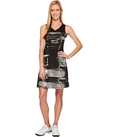 Jamie Sadock - Staccato Print Dress