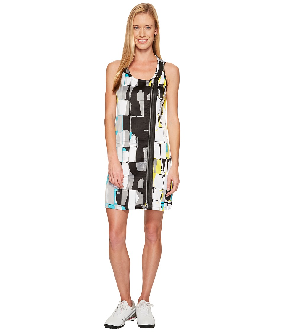 Jamie Sadock Jamie Sadock - Digi Box Print Dress