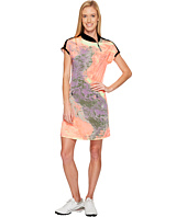 Jamie Sadock - Lava Print Dress