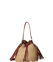 The Sak - Ukiah Crochet Drawstring
