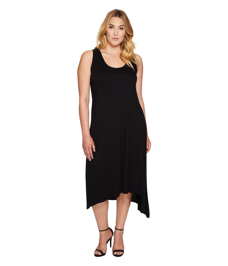 Karen Kane Plus - Plus Size Stevie Tank Dress