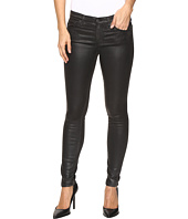 AG Adriano Goldschmied - Leggings Ankle in Vintage Black