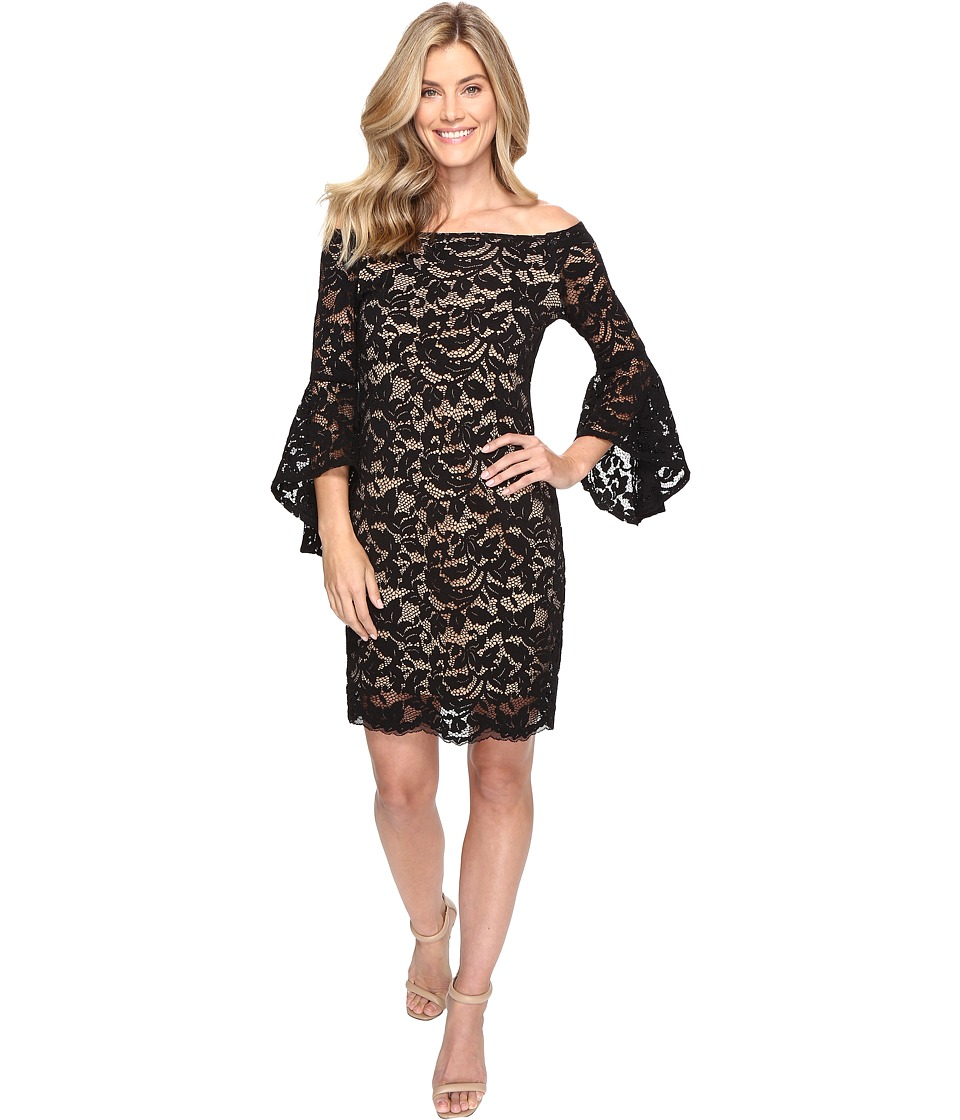 Karen Kane Karen Kane - Samantha Lace Dress