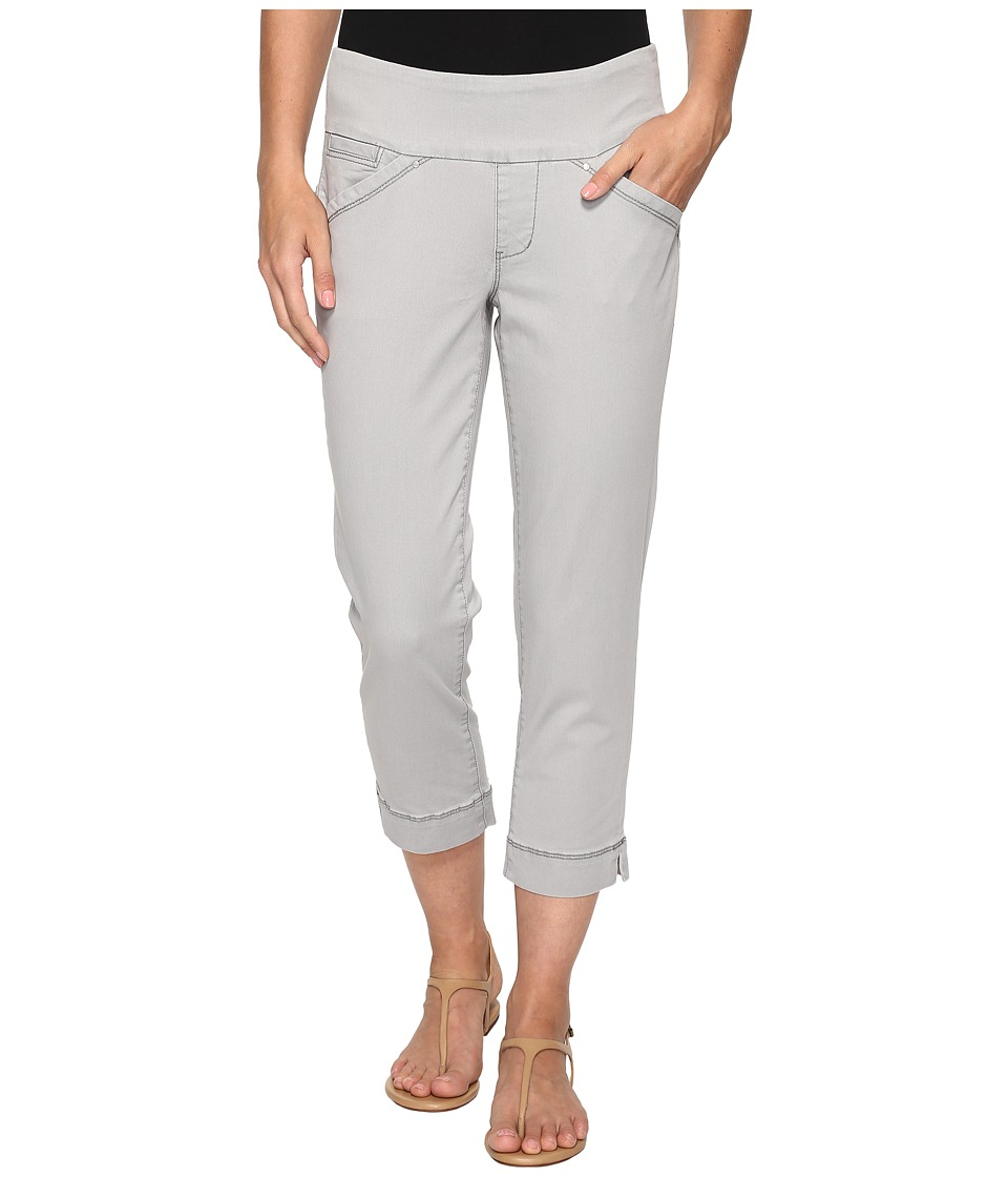 Jag Jeans Marion Crop in Bay Twill (Shadow) Women