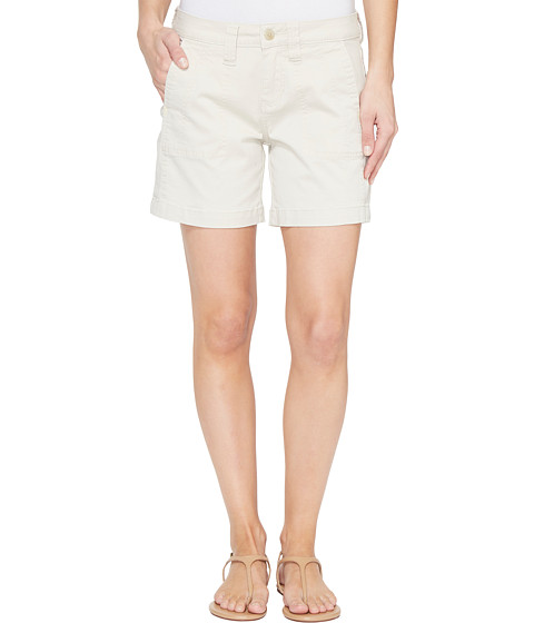 Jag Jeans Somerset Relaxed Fit Shorts in Bay Twill