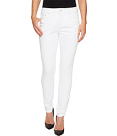 Jag Jeans - Sheridan Skinny in White Denim