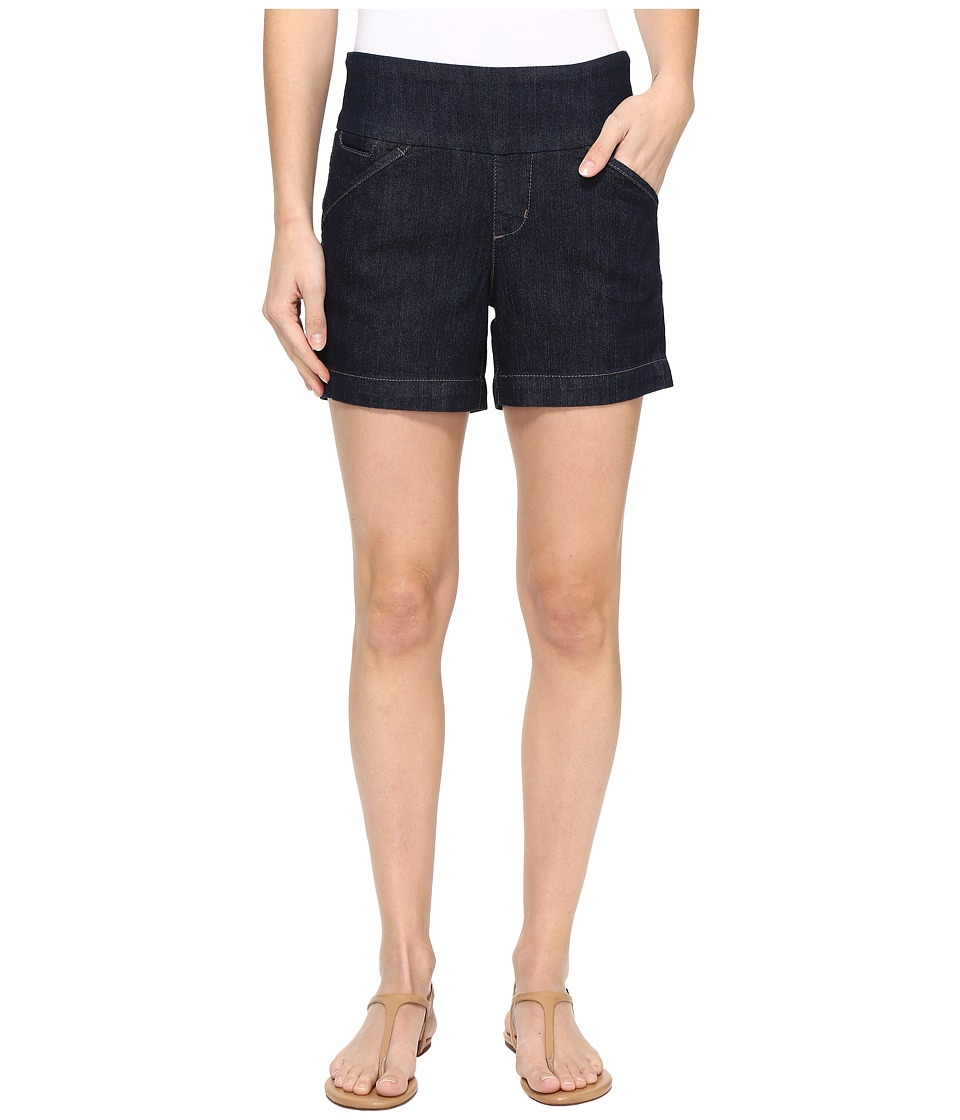 Jag Jeans Jag Jeans - Ainsley Pull-On 5 Shorts Comfort Denim in Dark Shadow