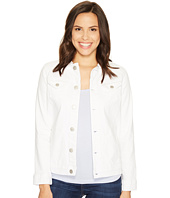Jag Jeans - Lowen Stretch Jacket in White Denim