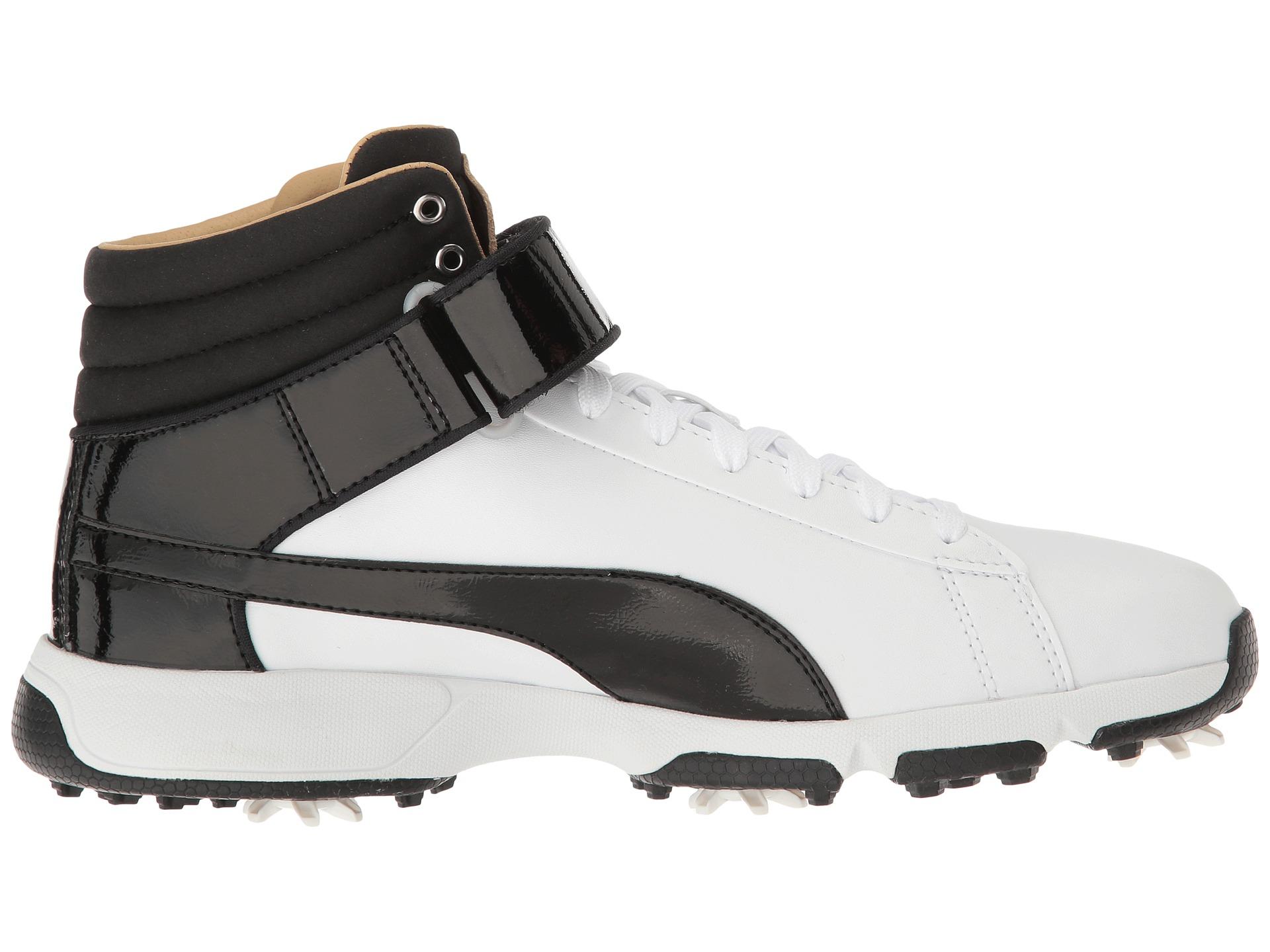 Zappos Puma Golf Shoes