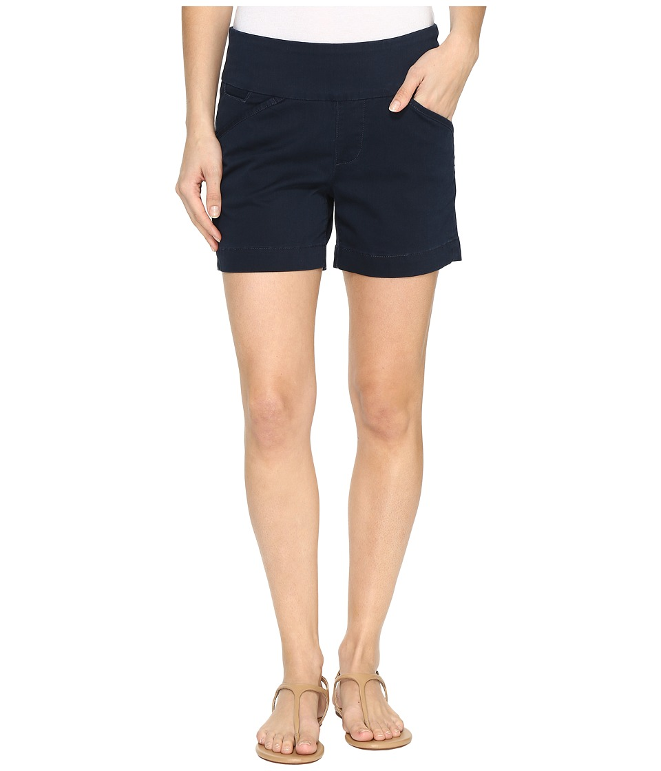 Jag Jeans Jag Jeans - Ainsley Pull-On 5 Shorts in Bay Twill