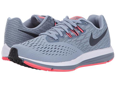 Nike Air Zoom Elite 8 Print Womens 831402 601 Crimson Running