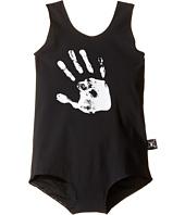 Nununu - Hand Print One-Piece Swimsuit (Little Kids/Big Kids)