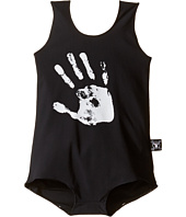 Nununu - Hand Print One-Piece Swimsuit (Toddler/Little Kids)