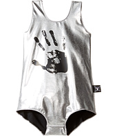 Nununu - Hand Print One-Piece Swimsuit (Toddler/Little Kids)