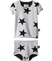 Nununu - Star Shirtini Set (Toddler/Little Kids)