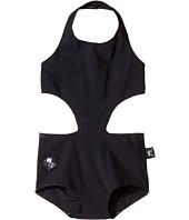 Nununu - Cut Out One-Piece Swimsuit (Little Kids)