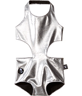 Nununu - Cut Out One-Piece Swimsuit (Little Kids)