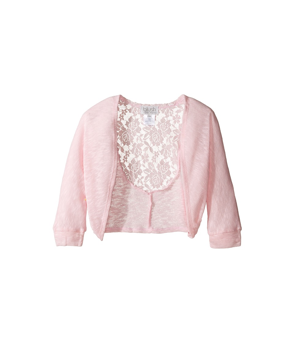 Us Angels - Knit Lace Sweater