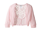 Us Angels - Knit & Lace Sweater (Big Kids)