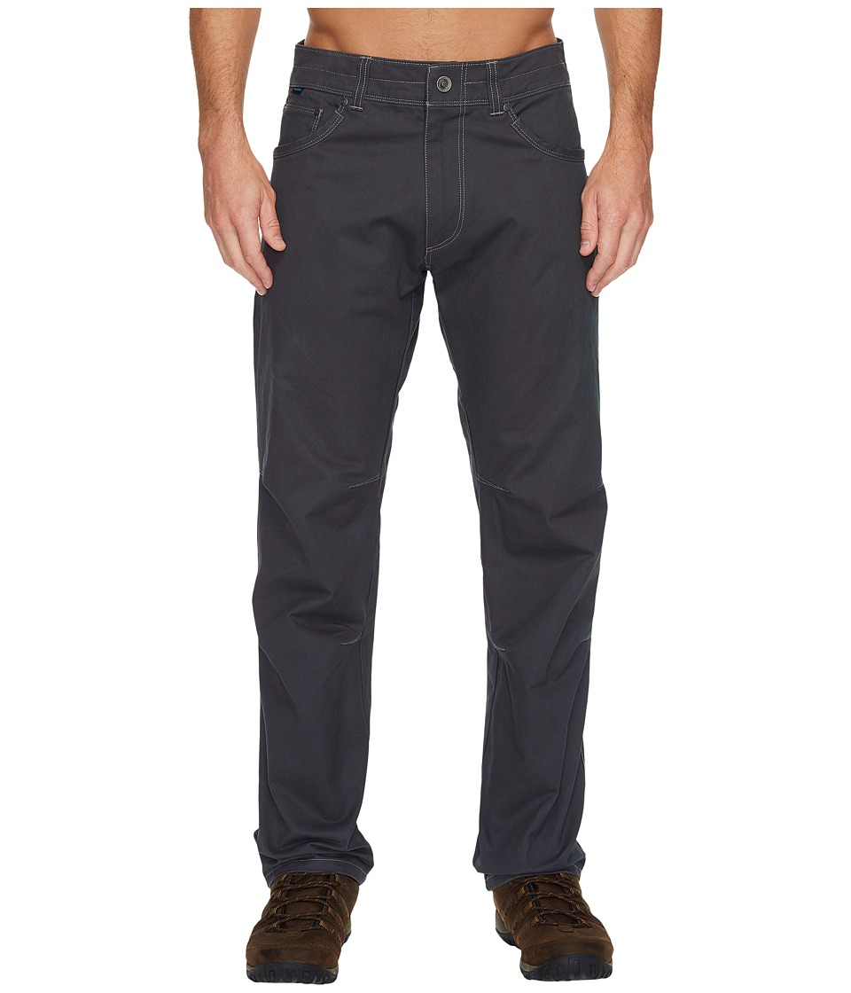 KUHL - Rydr Pant (Dark Alloy) Mens Casual Pants