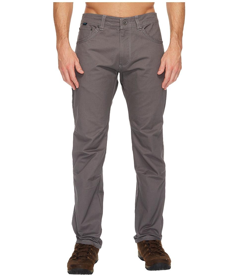 KUHL Free Rydr Pants (Storm Grey) Men