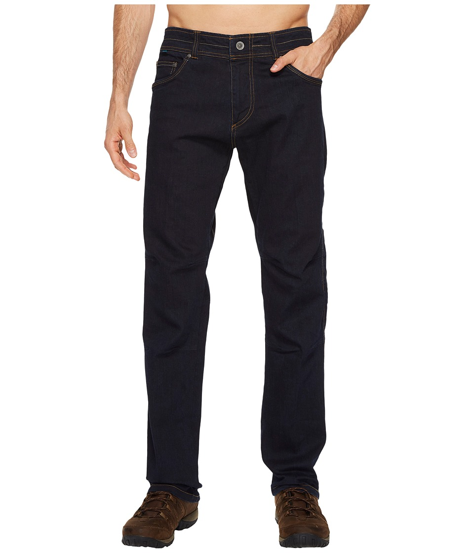 KUHL Rydr Jeans (Midnight) Men's Jeans