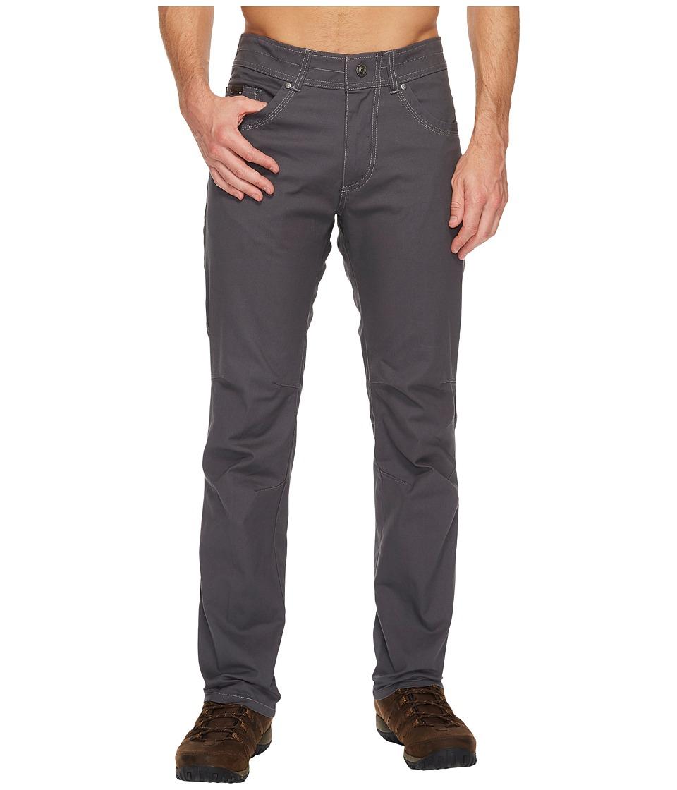 KUHL - Kanvus Jeans (Rock Grey) Men's Jeans