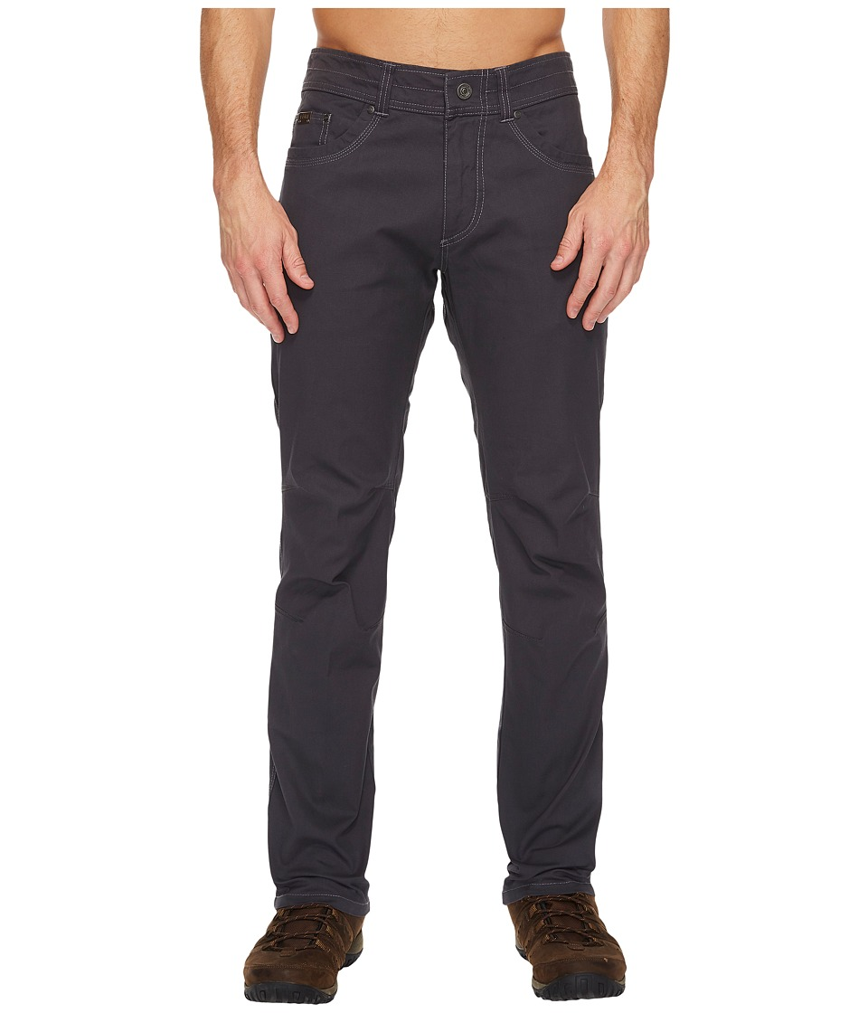 KUHL - Kanvus Jeans (Steel Blue) Men's Jeans