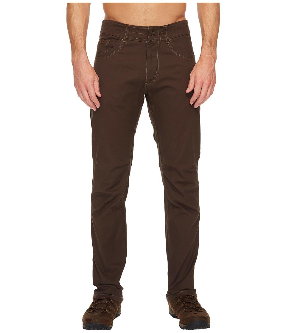 KUHL - Kanvus Jeans (Wood Grain) Men's Jeans