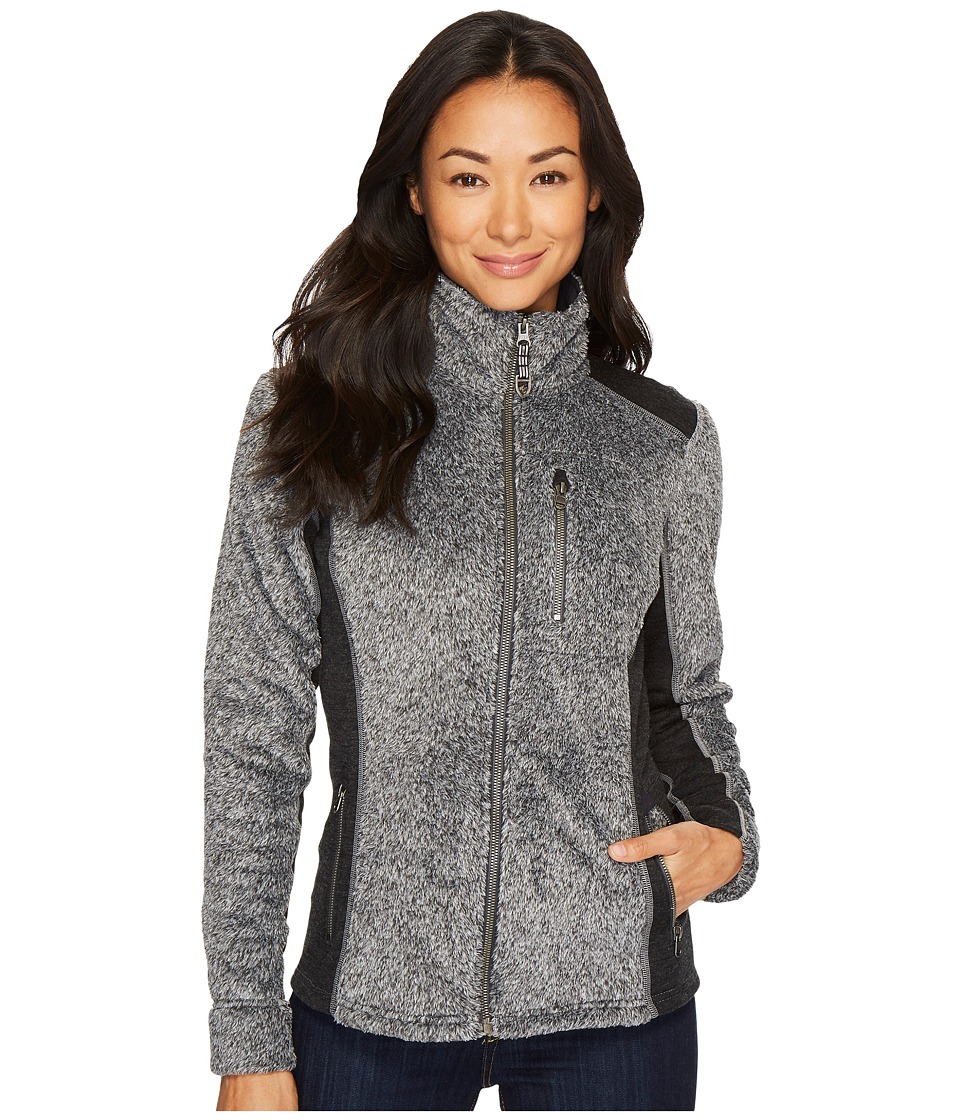 KUHL PRODUCTS INC. Alpenlux (Ash) Women's Sweater