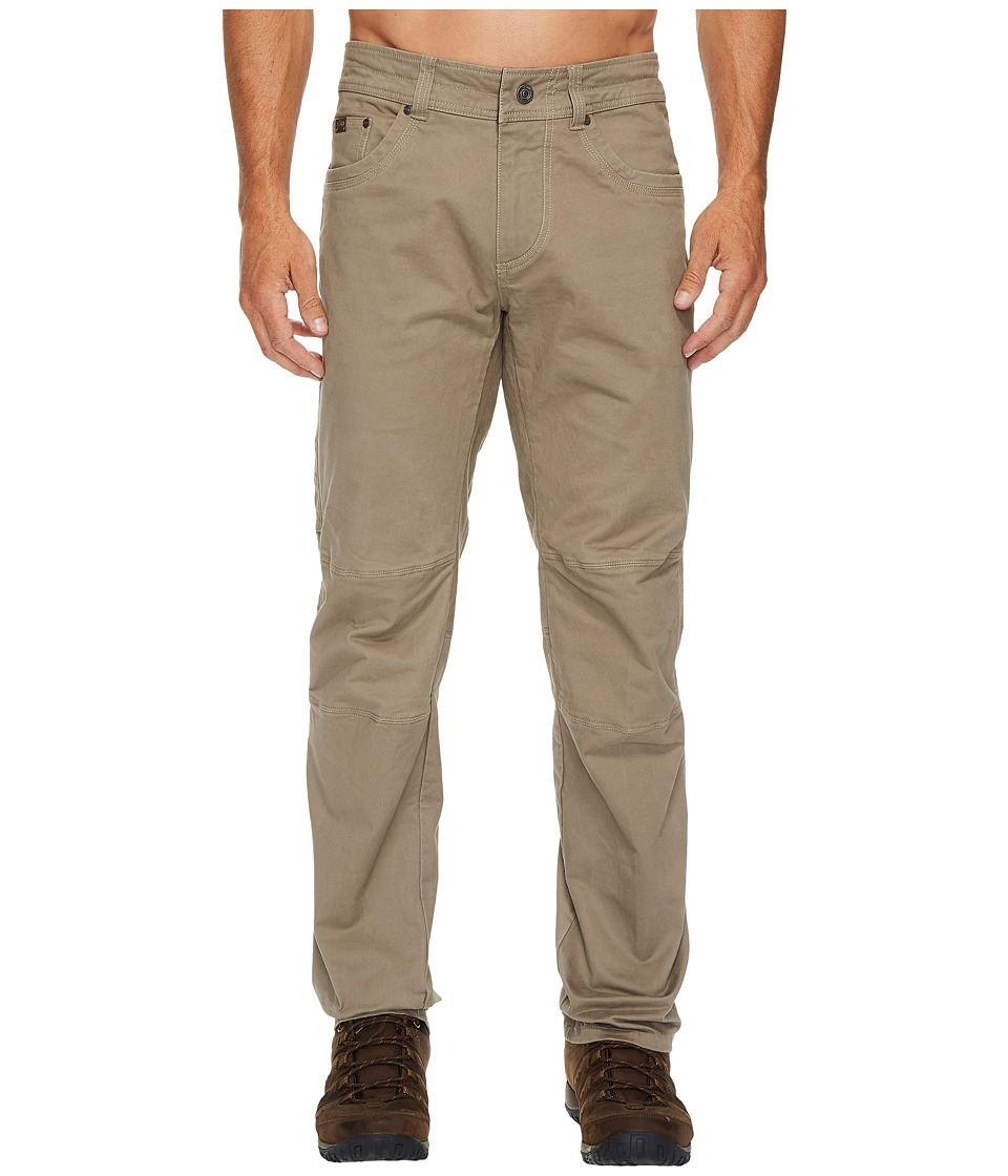 KUHL - Rebel Jeans (Khaki) Men's Jeans