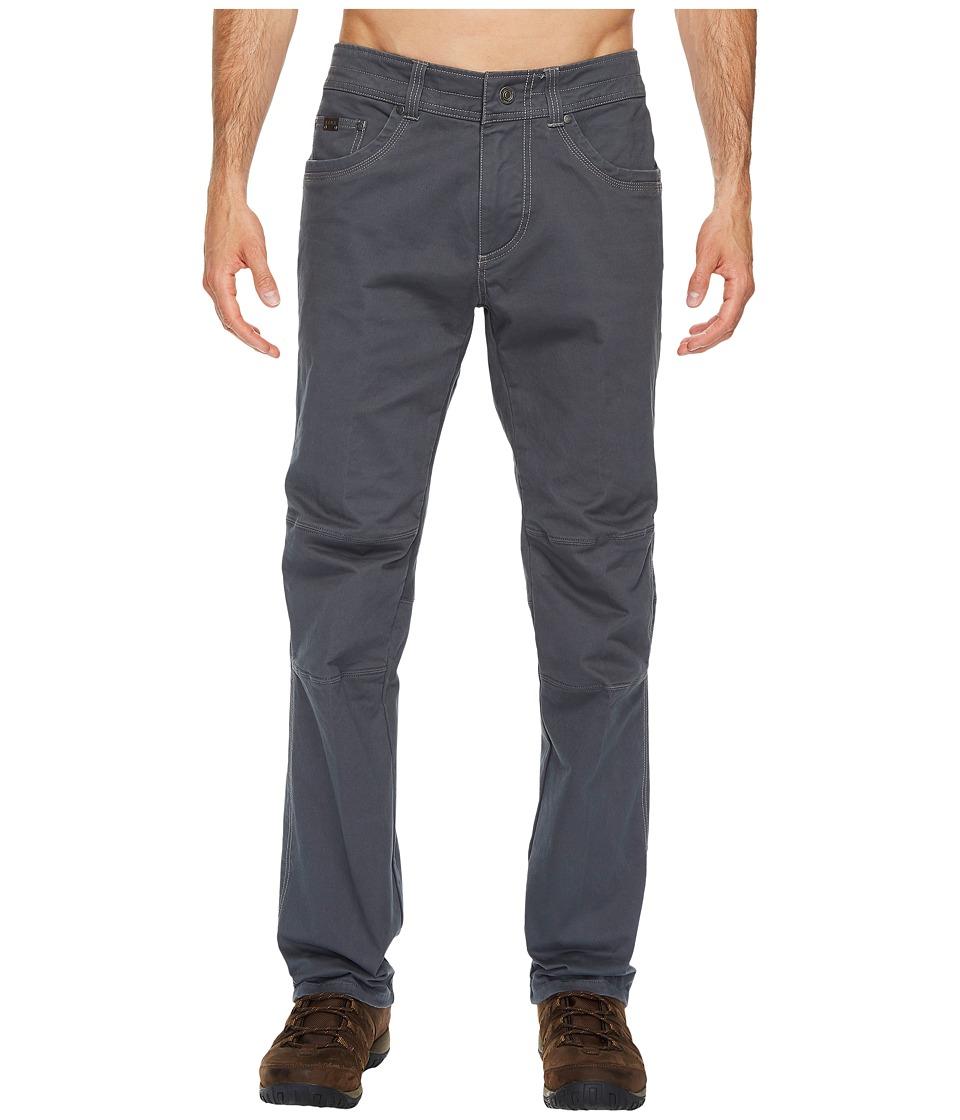 KUHL - Rebel Jeans (Carbon) Men's Jeans