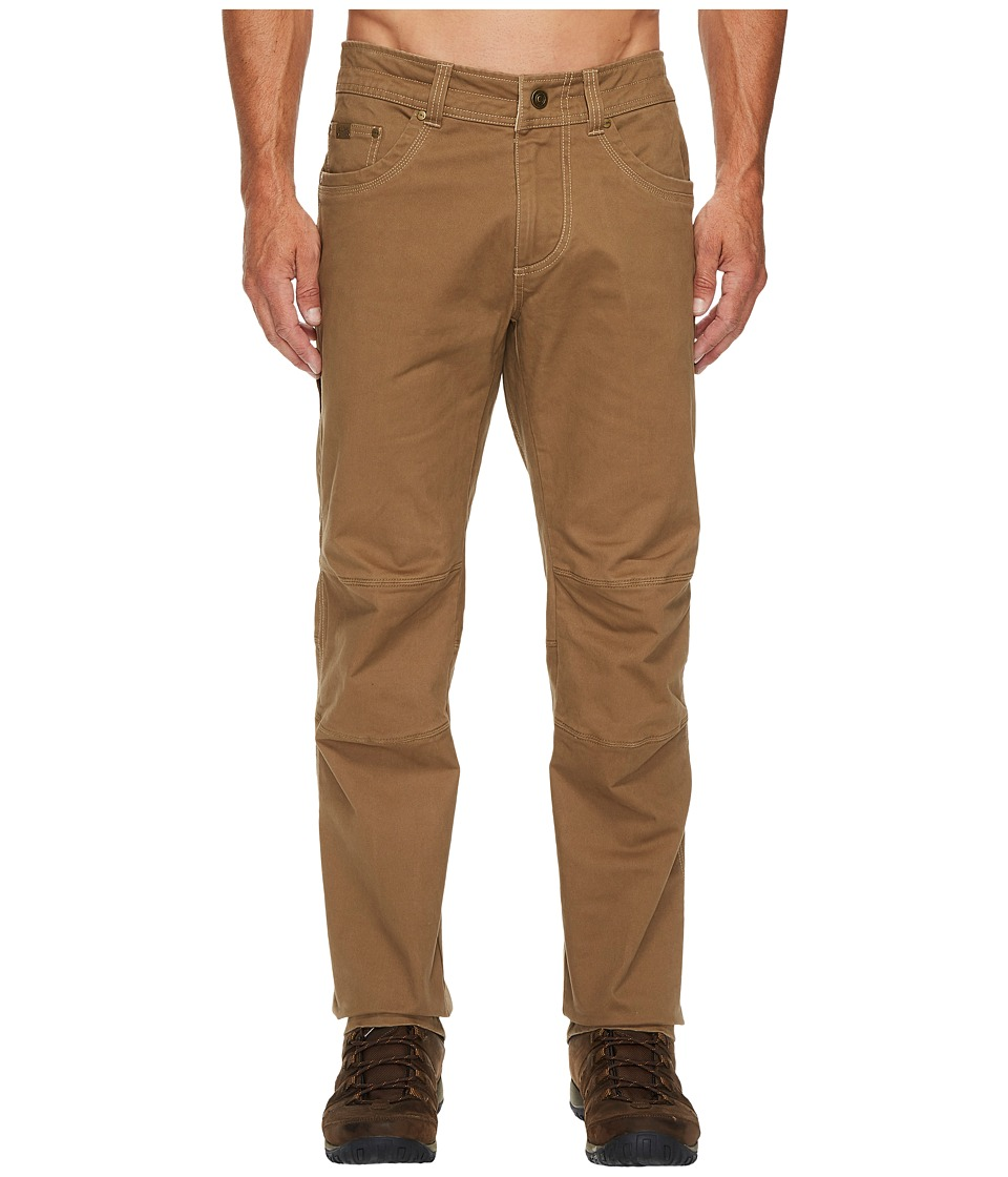 KUHL Rebel Jeans (Dark Khaki) Men's Jeans