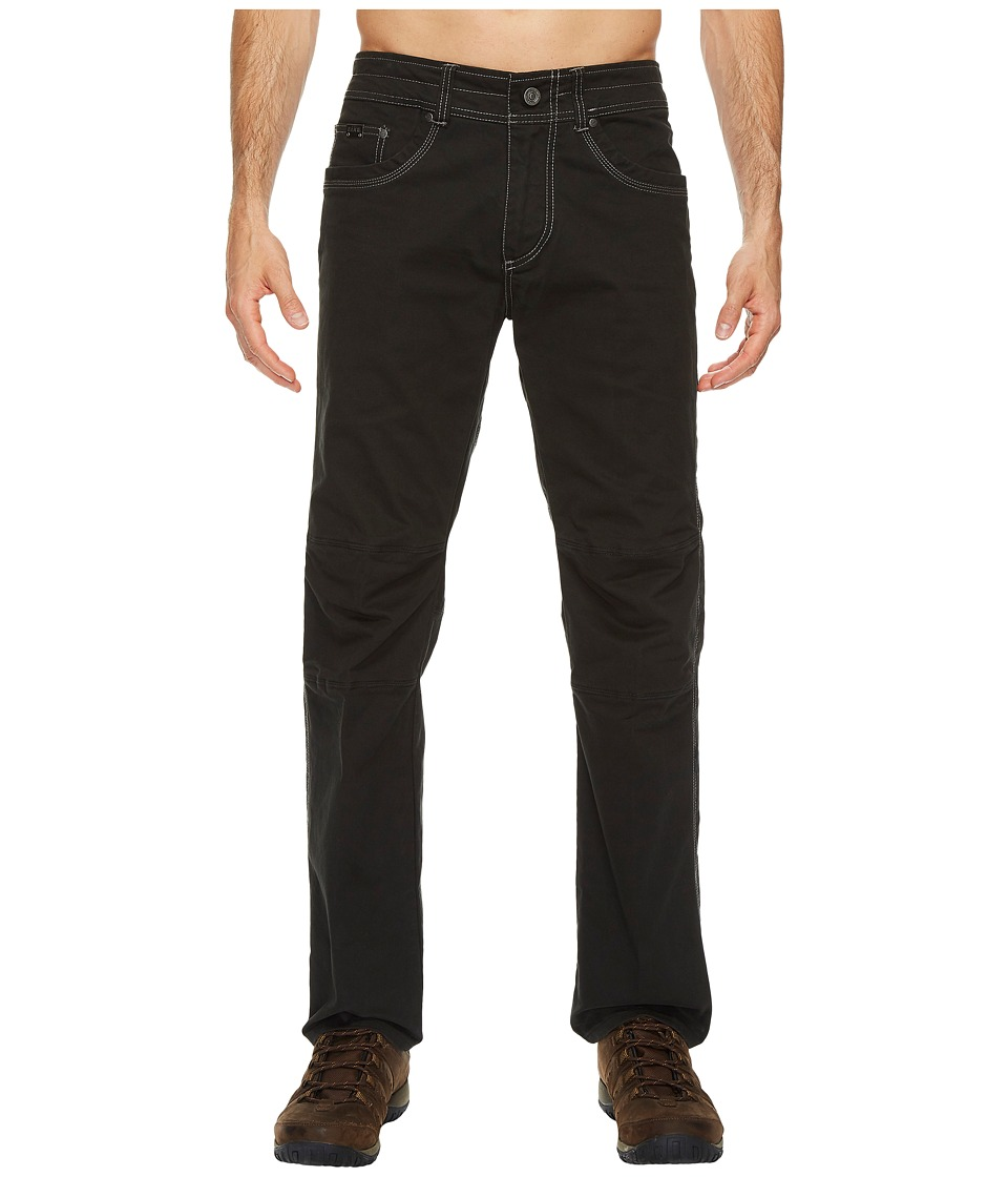 KUHL - Rebel Jeans (Pirate Black) Men's Jeans