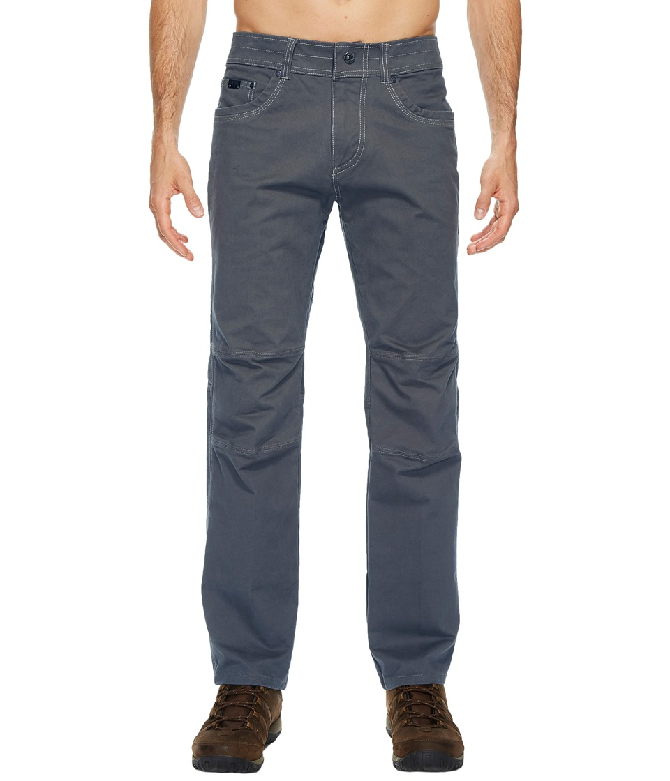 KUHL - Rebel Jeans (Raw Steel) Men's Jeans