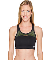 Nike - Classic Swoosh Modern Medium Support Sports Bra