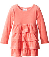 Hanna Andersson - Softest Velour Twirl Dress (Toddler)