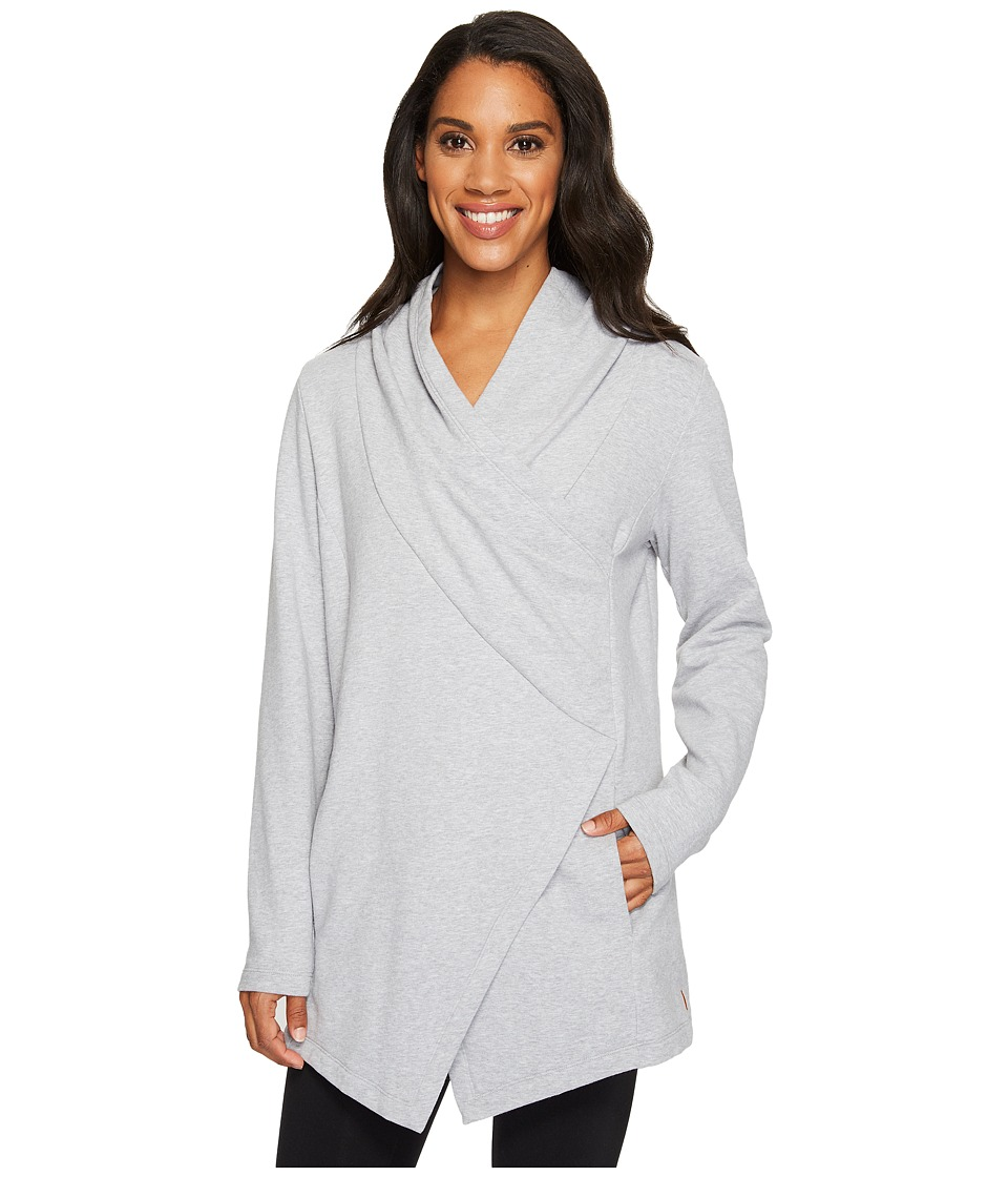Lucy - Calm Heart Pullover