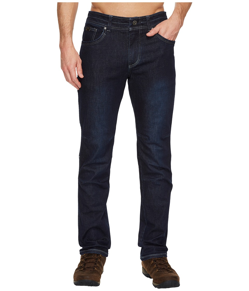 KUHL Thermik Jeans (Indigo) Men