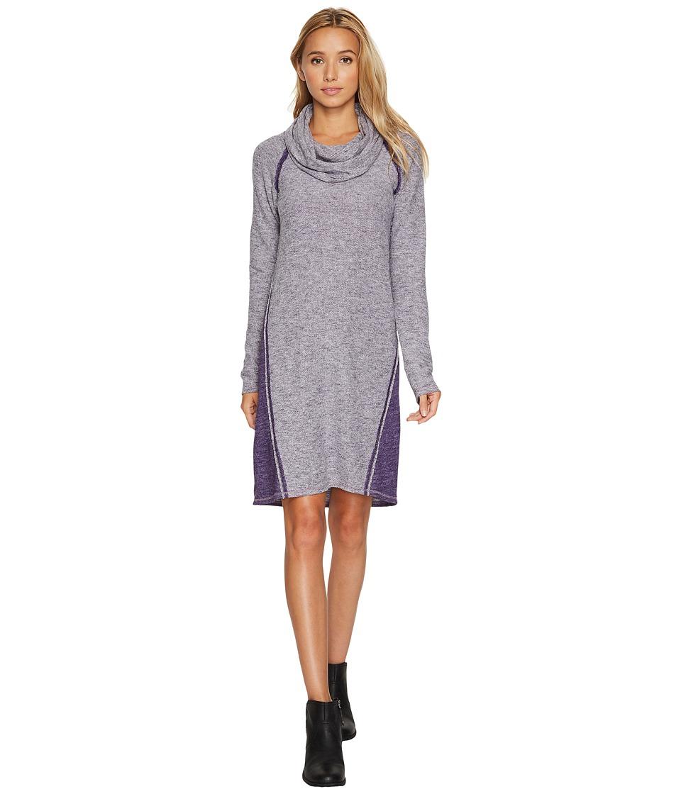 KUHL Nova Dress (Viola) Women