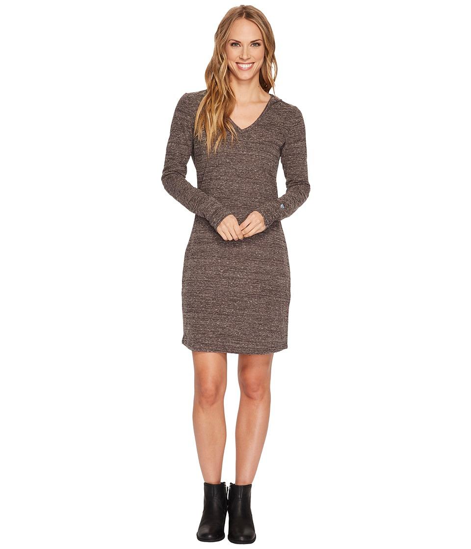 KUHL Amaranta Sweater Dress (Pavement) Women
