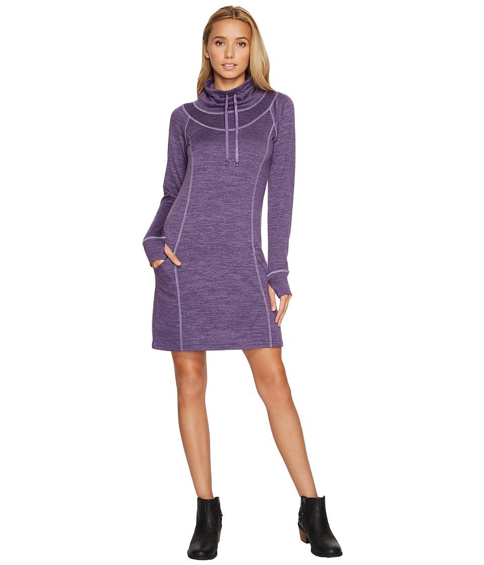 KUHL Lea Dress (Viola) Women
