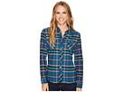 KUHL Greta Flannel Shirt