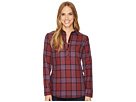 Kinsley Flannel Shirt