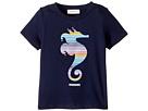 Missoni Kids - Placed Print Seahorse T-Shirt (Toddler/Little Kids)