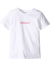Missoni Kids - Printed Zigzag Logo T-Shirt (Toddler/Little Kids)