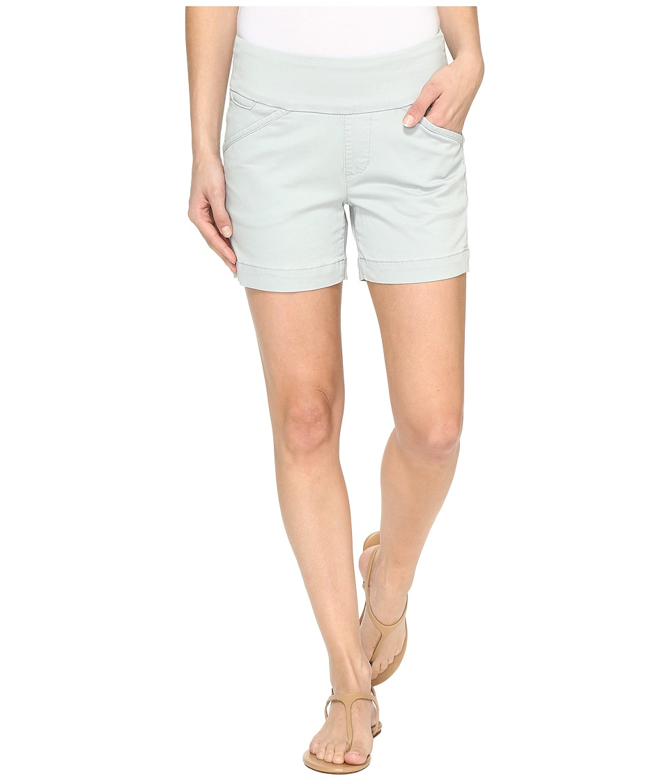 Jag Jeans - Ainsley Pull-On 5 Shorts in Bay Twill
