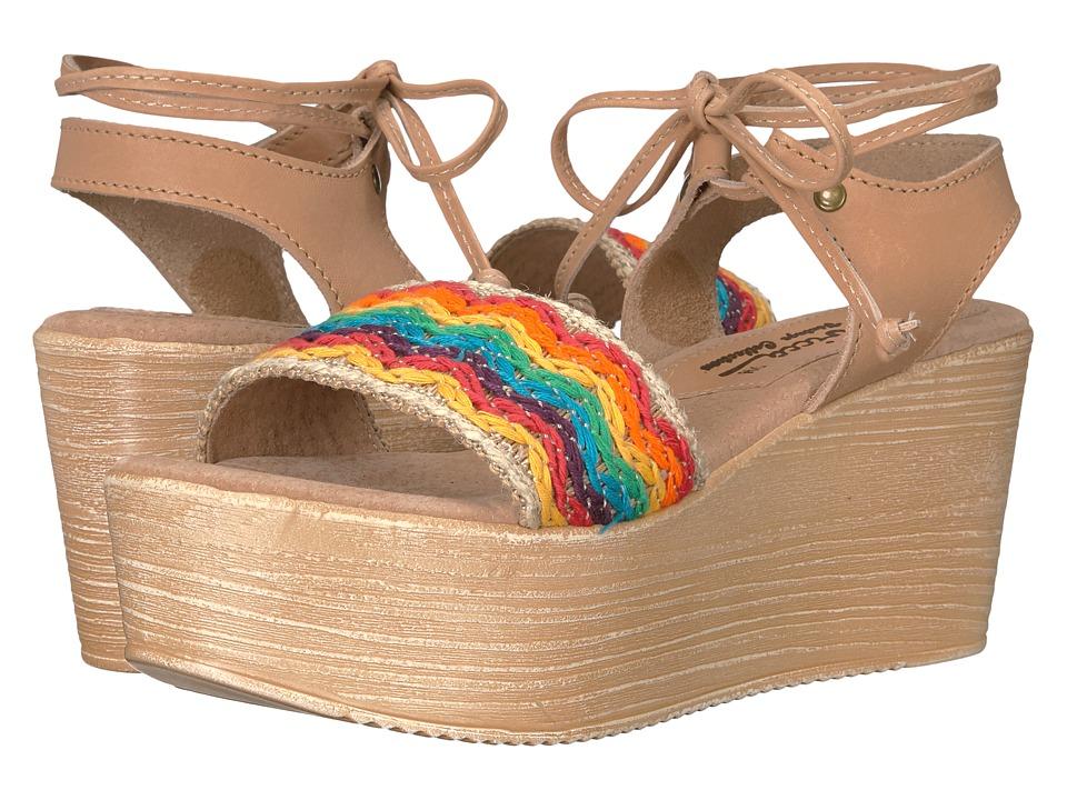 Sbicca Mali (Rainbow) Women