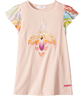 Missoni Kids - Embroidered Patch Dress (Toddler/Little Kids)